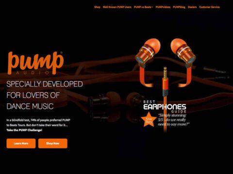pump-audio